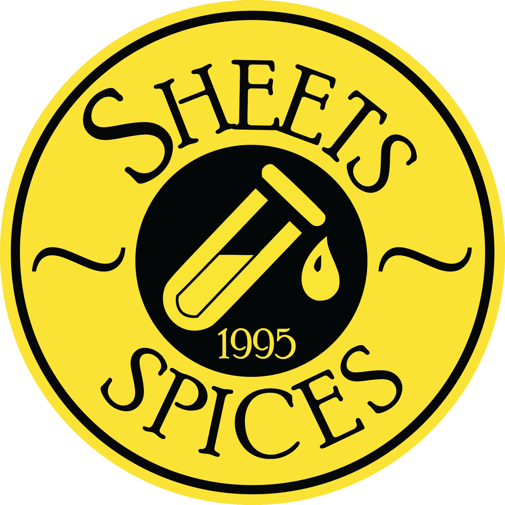 Sheets Spices Logo